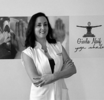 Gisela Naif