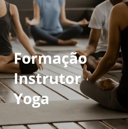 Formação Instrutor Yoga